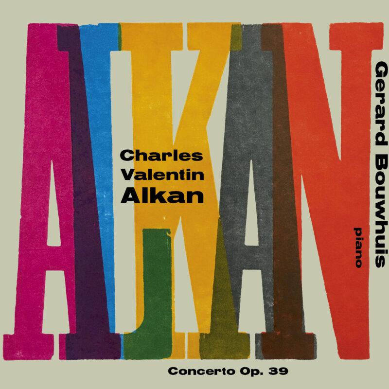 Cover Alkan